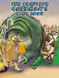 The Complete Caveman's Club Book