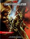 D&D 5th Edition - Tomb of Annihilation
