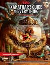 D&D 5th Edition - Xanathar's Guide to Everything