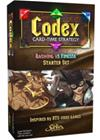Codex: Starter Set - Bashing Vs Finesse