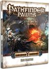 Pathfinder - Ironfang Invasion - Segnalini Mostro e Png