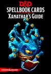 D&D 5th Edition - Xanathar's Guide to Everything Spellbook Cards