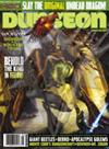 Dungeon Magazine #134