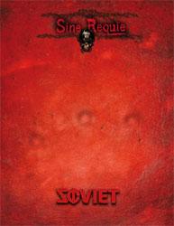Dragonstore - Sine Requie Anno XIII - Soviet - Seconda Edizione