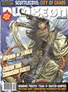 Dungeon Magazine #146