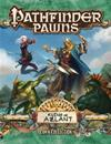 Pathfinder - Ruins of Azlant - Segnalini Mostro e Png
