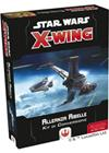 Star Wars X-Wing - Kit di Conversione Alleanza Ribelle (Seconda Edizione)