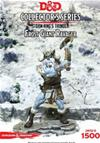 D&D Miniature Collector's Series - Storm King's Thunder: Frost Giant Ravager