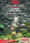 D&D 5a Edizione Miniature - Collector's Series - Tomb of Annihilation: Batiri Goblin Totem