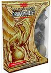 D&D 5th Edition - Waterdeep: Dragon Heist - Set di Dadi