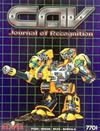 CAV - Journal of Recognition