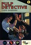 Pulp Detective: Double Cross - Italiano