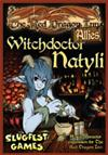 The Red Dragon Inn - Allies Witchdoctor Natyli