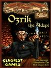 The Red Dragon Inn - Allies Ozrik the Adept