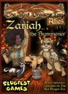 The Red Dragon Inn - Allies Zariah the Summoner