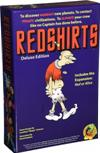 Redshirts - Deluxe Edition