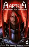 Aartha, Chronicles of the No Lands #2 - Il Guerriero Scarlatto