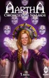 Aartha, Chronicles of the No Lands #3 - Kreeg