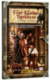 Four Against Darkness: Manuale Base - Edizione Italiana