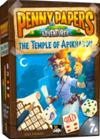 Penny Papers: The Temple of Apikhabou - Italiano