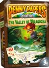 Penny Papers: Valley of Wiraqocha - Italiano