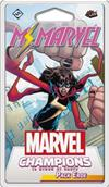 Marvel Champions LCG: Ms. Marvel - Pack Eroe