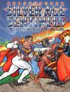 Silver Age Sentinels - Game Master's Screen