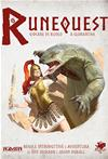 Runequest Quickstart - Italiano