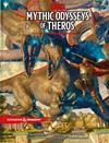 D&D 5th Edition - Mythic Odysseys of Theros
