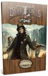 Savage Worlds - Deadlands: Stone