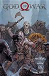 God of War - Il Fumetto