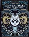 D&D 5th Edition - Icewind Dale: Rime of the Frostmaiden ED. LIMITATA