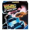 Back to the Future: Dice Through Time - Italiano