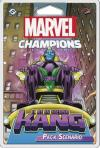 Marvel Champions LCG: Il Re in Eterno Kang - Pack Scenario