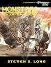 Monsters, Minions & Marauders