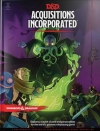 D&D 5th Edition - Acquisitions Incorporated