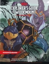 D&D 5th Edition - Explorer's Guide to Wildemount