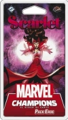 Marvel Champions LCG: Scarlet Witch - Pack Eroe