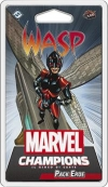 Marvel Champions LCG: Wasp - Pack Eroe
