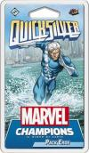 Marvel Champions LCG: Quicksilver - Pack Eroe