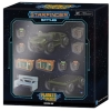 AMMACCATO - Starfinder Battles: Planets of Peril Docking Bay Premium Set