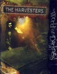 WOD - The Harvesters