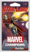 Marvel Champions LCG: Star-Lord - Pack Eroe
