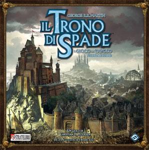 Dragonstore il trono di spade il gioco da tavolo - Trono di spade gioco da tavolo ...