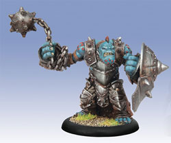Trollblood - Troll Bouncer