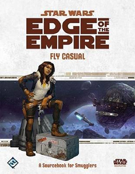STAR WARS - Edge of the Empire - Fly Casual