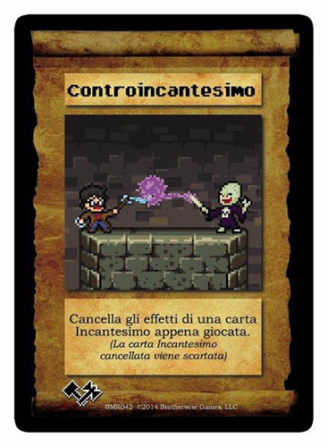 Boss Monster - Costruisci il tuo Dungeon