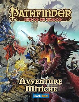 avventure pathfinder da
