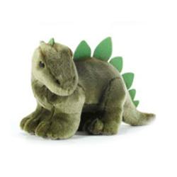 Dragonstore - Peluche Dinosauro - Stegosauro