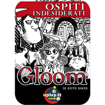 Gloom - Ospiti Indesiderati